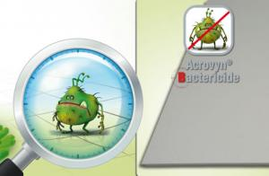 Acrovyn® Bactéricide