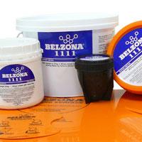Polymeres métalliques