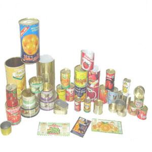 Boites de Conserves