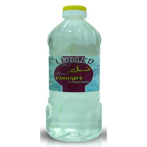 Vinaigre LEBLED Cristal Blanc