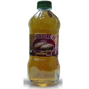 Vinaigre LEBLED à la noix