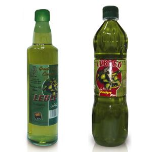 Vinaigre goût olive