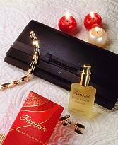 Pochette parfumée