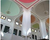 siège de la sûreté de Daïra
