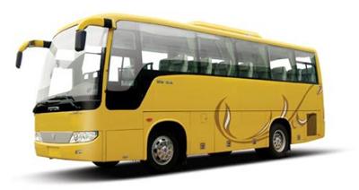 Inter City Bus