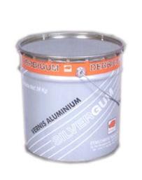 Vernis aluminium glycrophtallique