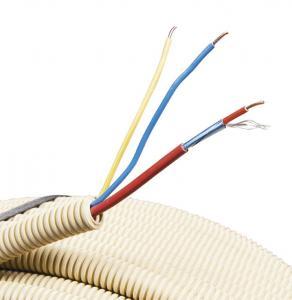 Câble de raccordement pour équipements centraux