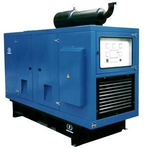 Groupe électrogène 290 KVA  DEUTZ/EMSA