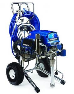 Graco Ultra Max II 695 Electric