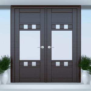 Portes métallique et en aluminium