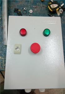 Armoire électrique de distribution