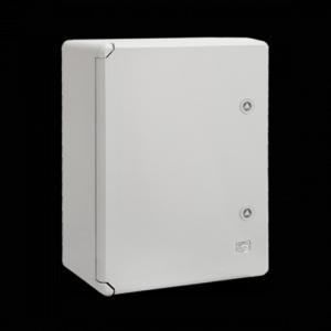 Armoire de distribution électrique en ABS