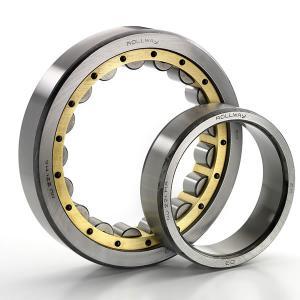 Roulements à rouleaux cylindriquesc