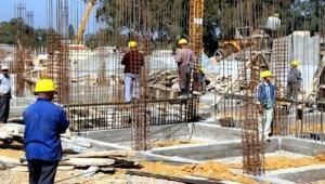 travaux bâtiments
