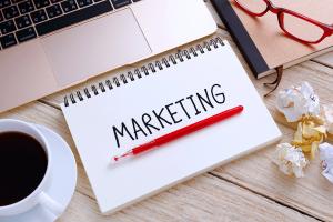 Conseil en marketing