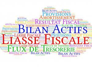BILAN / LIASSE FISCALE