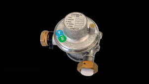 Détandeur gaz naturel B6/B10/B25