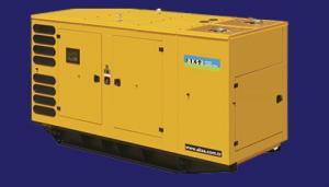 Groupe Electrogène ( Diesel)