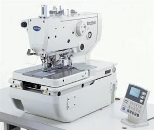 Machines a coudre Industrielles