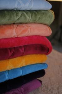couvertures qualité supérieure
