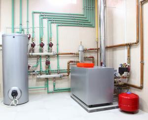 Installation et entretien de plomberie