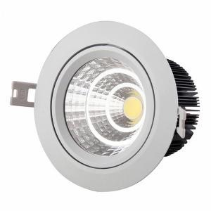 Spot LED encastrable -7W