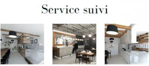Service suivi