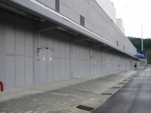 ERP-IC Panneau en Aluminium