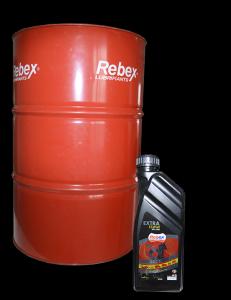 Rebex Extra 15W40
