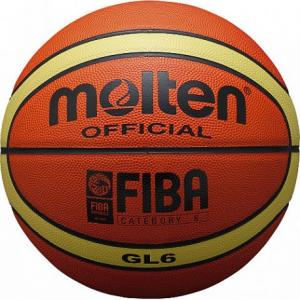 Ballon de basket-ball GL6