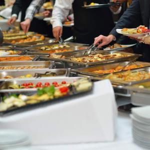 service de catering