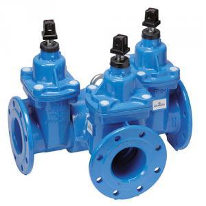 vanne hydraulique haute pression