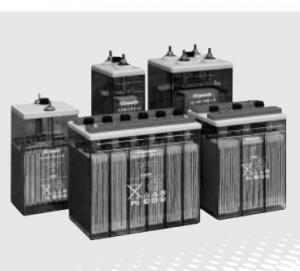 Batteries Industrielles – Classic OGI