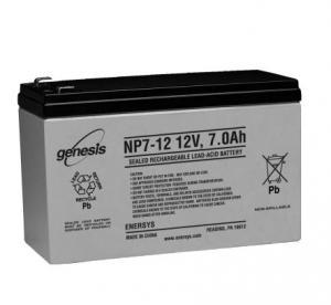 Batterie GENESIS NP7-12