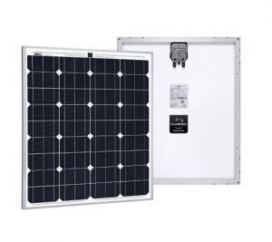 Panneaux solaires sunmodule