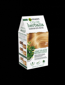 Color Herbalia Blond naturel