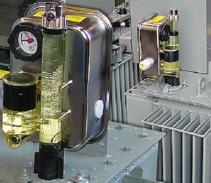 Montage (Habillage) et traitement d'huile de transformateurs HT