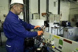 des travaux de maintenance, d'entretien,installations  ,  Chauffage