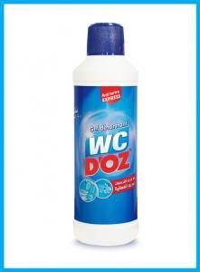 WC D'OZ  700 ML