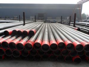 Tube metal/ tube metallique/ tuyau acier noir