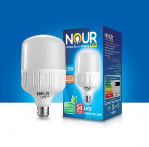 Nourled Nourled 25w Algérie Ampoule Led Aq4RLcj35