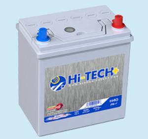 Batterie HJ40