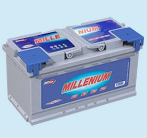 Batterie M110