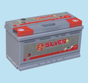 Batterie S100 Silver+