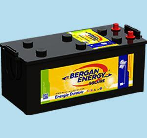 Batterie SOL100