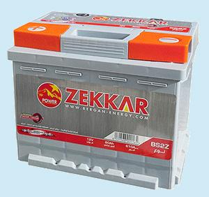 Batterie Z75