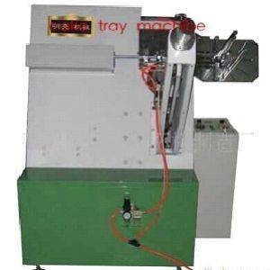 Machine de fabrication de caissette de gâteau JDGT