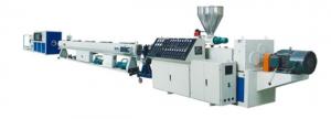 machine de tuyau PVC