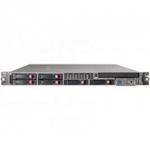 HP Proliant DL 360 G5 / Xeon E5405 QC 2,0 Ghz / 4 GB Ram / 2x72GB / 470064-731
