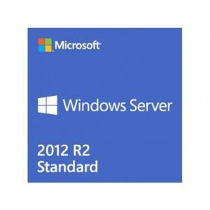 Windows svr R2 std 2012